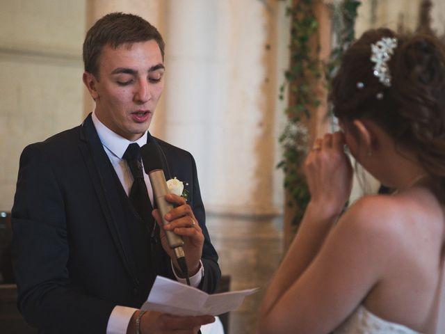 Le mariage de Julien et Estelle à Marolles-sous-Lignières, Aube 18