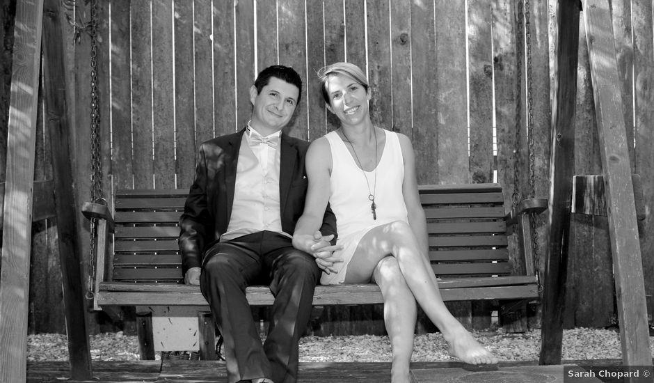 Le mariage de Sébastien et Marion à Ronce-les-Bains, Charente Maritime