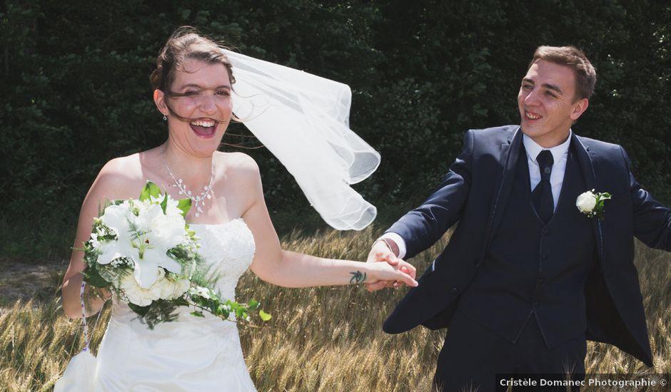 Le mariage de Julien et Estelle à Marolles-sous-Lignières, Aube
