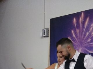 Le mariage de Jennifer et Kévin 2