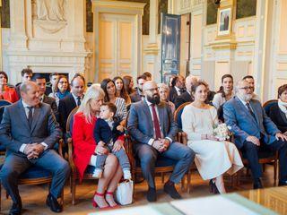Le mariage de Charline et Sébastien 2