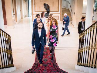 Le mariage de Sandrine et Alexandre 1