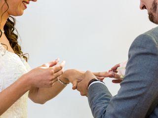 Le mariage de Sandrine et Alexandre