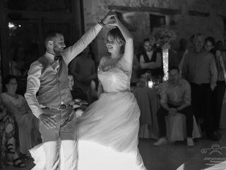 Le mariage de Sandy et Christophe 3