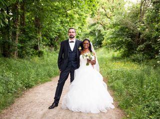 Le mariage de Jennifer et Arnaud 1