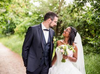 Le mariage de Jennifer et Arnaud 2