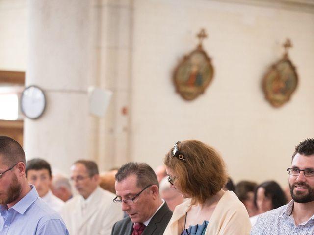 Le mariage de Jérôme  et Adeline  à Aigrefeuille-sur-Maine, Loire Atlantique 28