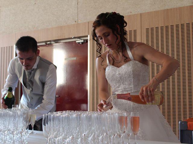 Le mariage de Jérôme  et Adeline  à Aigrefeuille-sur-Maine, Loire Atlantique 49