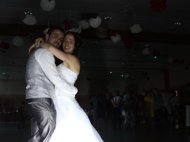 Le mariage de Jérôme  et Adeline  à Aigrefeuille-sur-Maine, Loire Atlantique 52