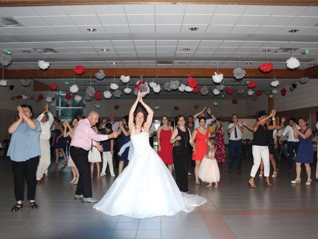Le mariage de Jérôme  et Adeline  à Aigrefeuille-sur-Maine, Loire Atlantique 54