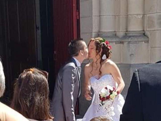 Le mariage de Jérôme  et Adeline  à Aigrefeuille-sur-Maine, Loire Atlantique 60