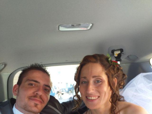 Le mariage de Jérôme  et Adeline  à Aigrefeuille-sur-Maine, Loire Atlantique 66