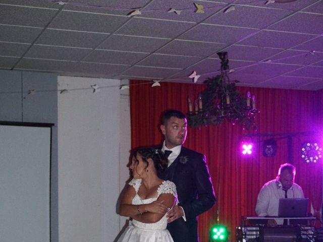Le mariage de Nicolas et Coralie à Cernay, Haut Rhin 15