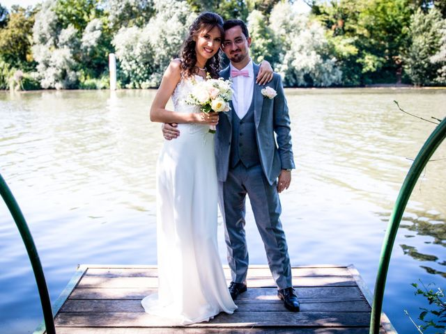 Le mariage de Alexandre et Sandrine à Courbevoie, Hauts-de-Seine 18