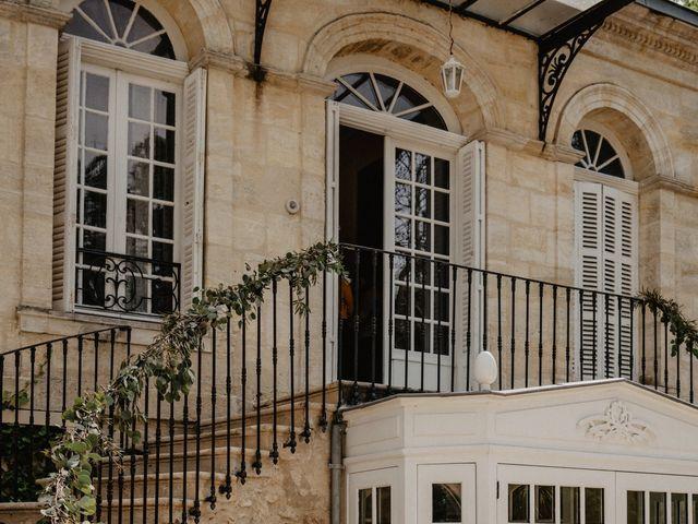 Le mariage de Maxence et Nathalie à Podensac, Gironde 5
