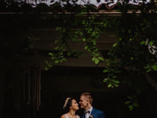 Le mariage de Maxence et Nathalie à Podensac, Gironde 58