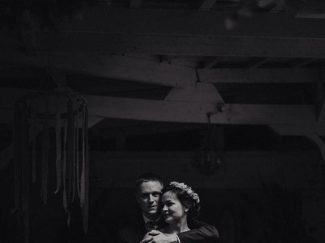 Le mariage de Maxence et Nathalie à Podensac, Gironde 59