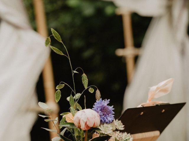 Le mariage de Maxence et Nathalie à Podensac, Gironde 62