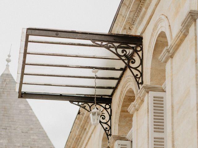 Le mariage de Maxence et Nathalie à Podensac, Gironde 65