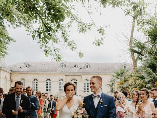 Le mariage de Maxence et Nathalie à Podensac, Gironde 71