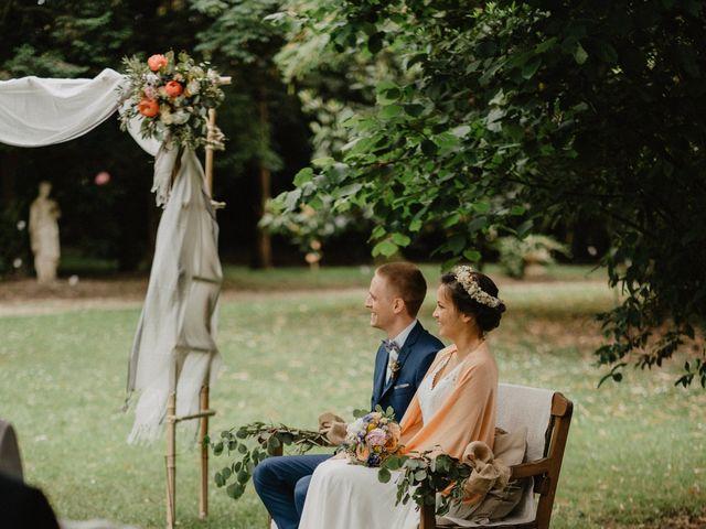 Le mariage de Maxence et Nathalie à Podensac, Gironde 72
