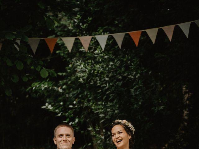 Le mariage de Maxence et Nathalie à Podensac, Gironde 74