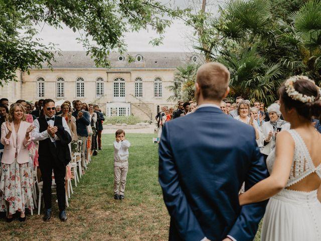 Le mariage de Maxence et Nathalie à Podensac, Gironde 75