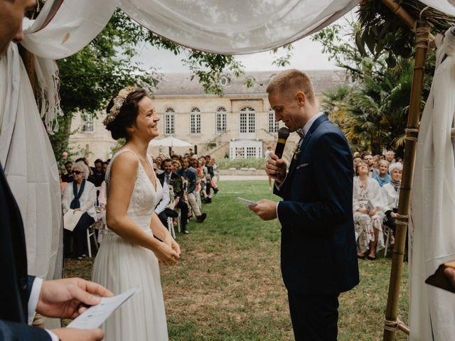 Le mariage de Maxence et Nathalie à Podensac, Gironde 77