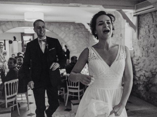 Le mariage de Maxence et Nathalie à Podensac, Gironde 93