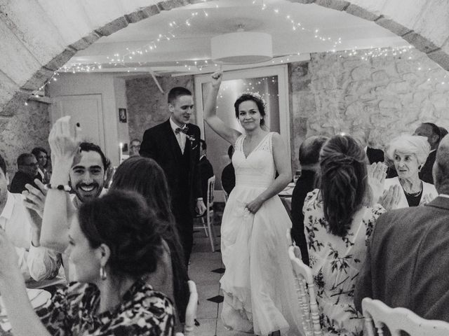 Le mariage de Maxence et Nathalie à Podensac, Gironde 94