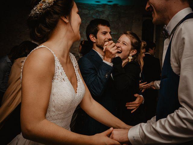 Le mariage de Maxence et Nathalie à Podensac, Gironde 107