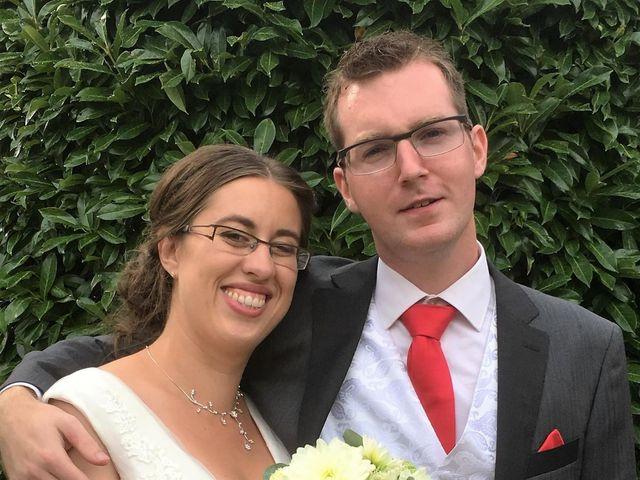 Le mariage de Laura et Maxime