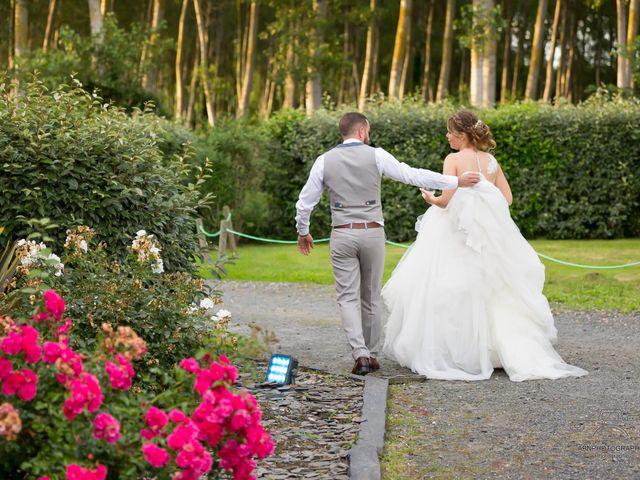 Le mariage de Christophe et Sandy à Morannes, Maine et Loire 2