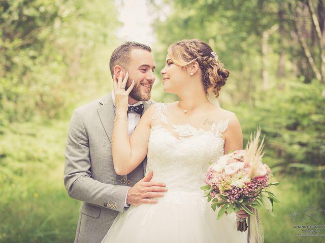 Le mariage de Christophe et Sandy à Morannes, Maine et Loire 6