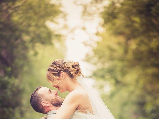 Le mariage de Christophe et Sandy à Morannes, Maine et Loire 7