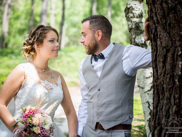 Le mariage de Christophe et Sandy à Morannes, Maine et Loire 9