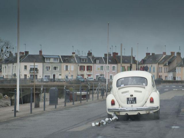 Le mariage de Laurent et Agathe à Isigny-sur-Mer, Calvados 16