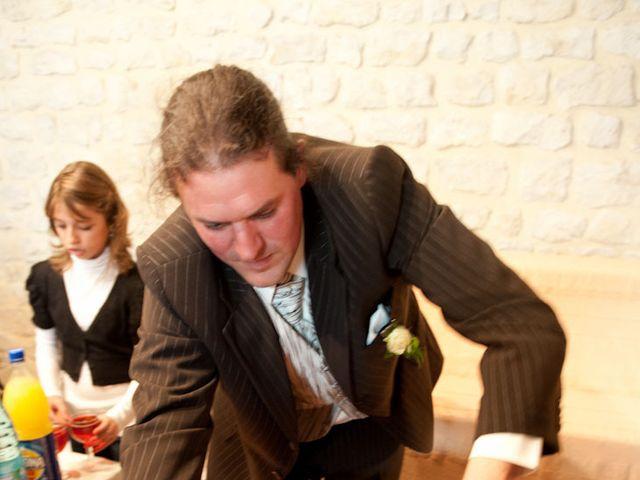 Le mariage de Laurent et Agathe à Isigny-sur-Mer, Calvados 17