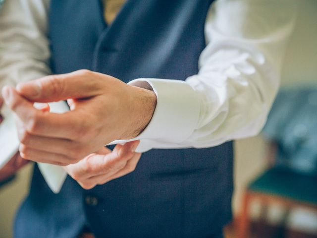 Le mariage de Alban et Elodie à Vallet, Loire Atlantique 22
