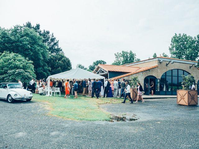 Le mariage de Alban et Elodie à Vallet, Loire Atlantique 24