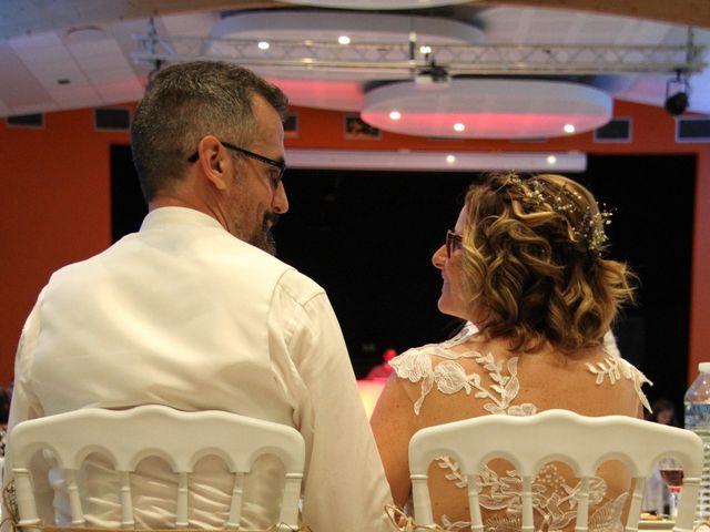 Le mariage de Arnaud et Virginie à Ahuy, Côte d'Or 13