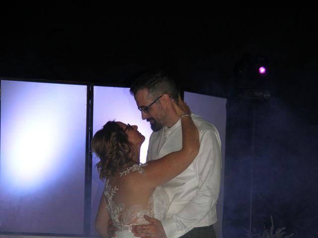 Le mariage de Arnaud et Virginie à Ahuy, Côte d'Or 14