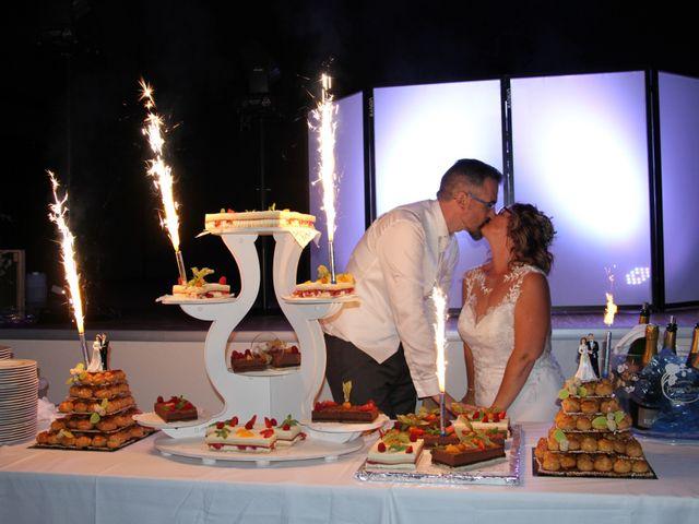 Le mariage de Arnaud et Virginie à Ahuy, Côte d'Or 15