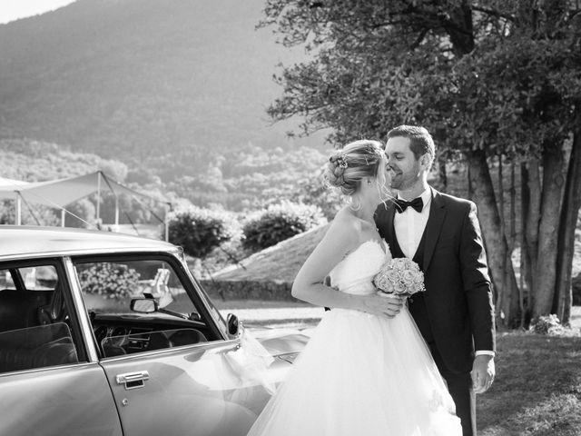 Le mariage de Geoffrey et Clémence à Faverges, Haute-Savoie 2
