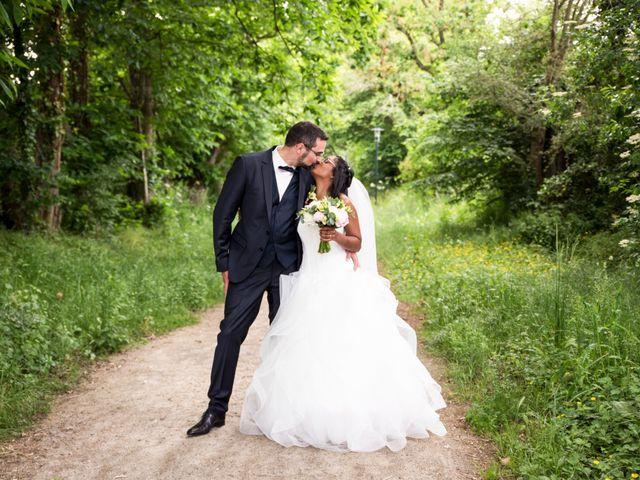 Le mariage de Arnaud et Jennifer à Nouvoitou, Ille et Vilaine 3
