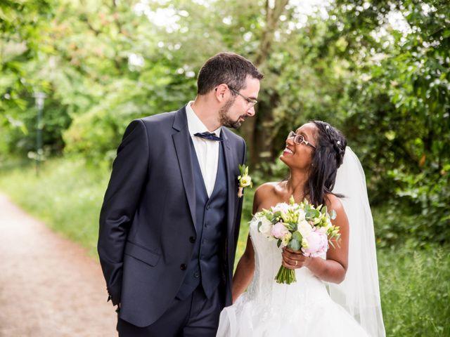 Le mariage de Arnaud et Jennifer à Nouvoitou, Ille et Vilaine 2