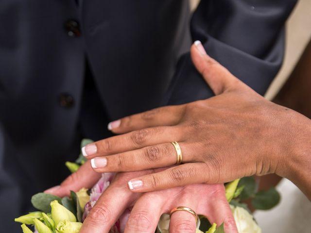 Le mariage de Arnaud et Jennifer à Nouvoitou, Ille et Vilaine 4
