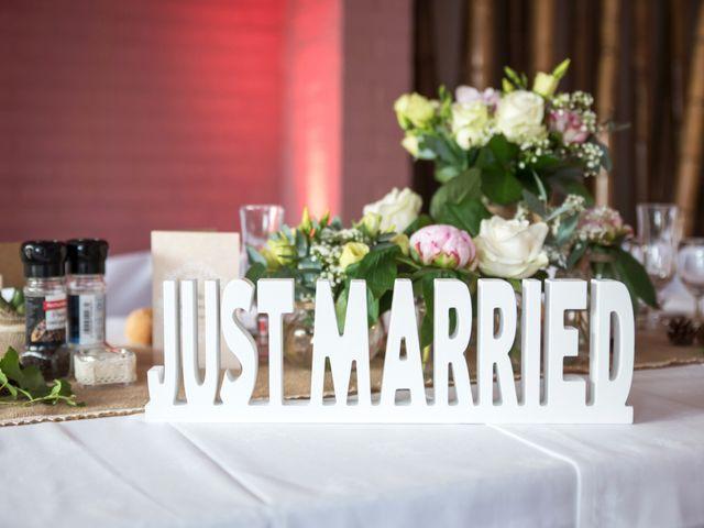 Le mariage de Arnaud et Jennifer à Nouvoitou, Ille et Vilaine 7