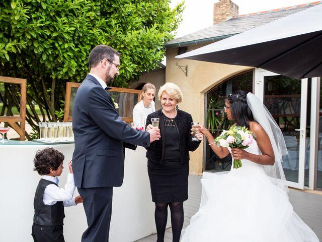 Le mariage de Arnaud et Jennifer à Nouvoitou, Ille et Vilaine 15