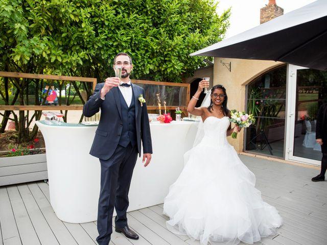 Le mariage de Arnaud et Jennifer à Nouvoitou, Ille et Vilaine 16